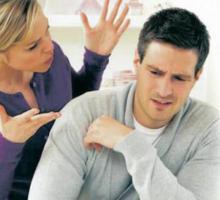 Esposa puede dañar el espíritu de su Matrimonio