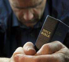 Pastor en Misiones