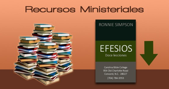 Efesios - doce lecciones