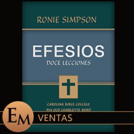 Lecciones sobre Efesios y Manual del Estudiante