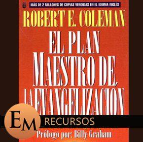 Plan Maestro de la Evangelización