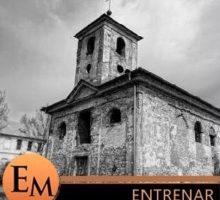 Iglesias que Mueren