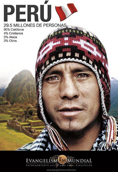 Imagen Evangelistica del Perú (Descarga Gratis)