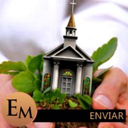 Empezar una Iglesia